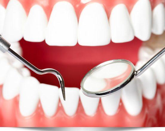 Cirugía oral en Zaragoza