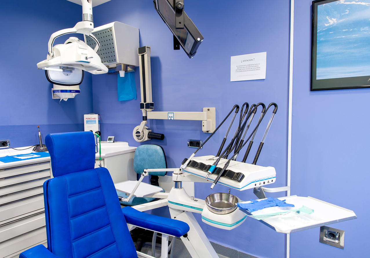 Clínica Dental Tutor en Zaragoza