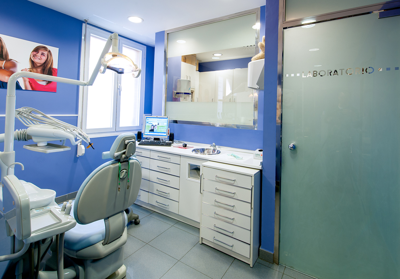 loboratorio Clínica Dental