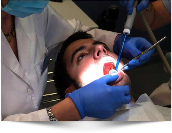 Ortodoncia dental en adultos